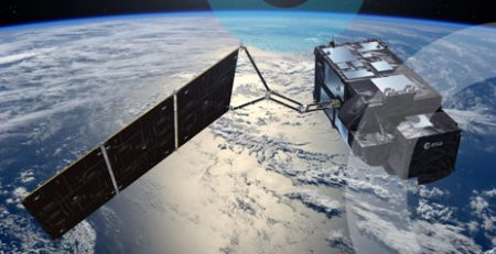 Sentinel-3 Synergy products now available